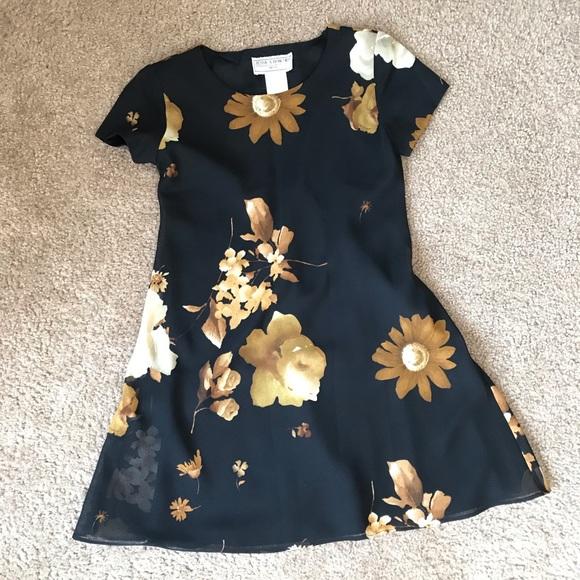 Vintage Dresses & Skirts - Vintage 90's mini dress
